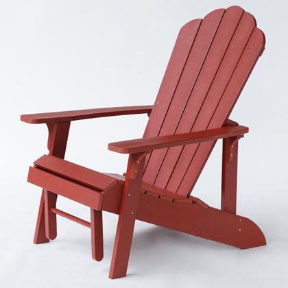 店主の気まぐれ deck chair デッキチェアsanden furniture