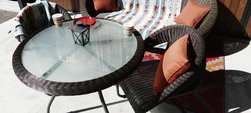 イパネマ ダイニング テーブル イメージ