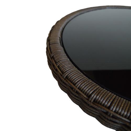 イパネマ サイドテーブル 素材