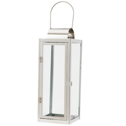 Square Frame Lantern