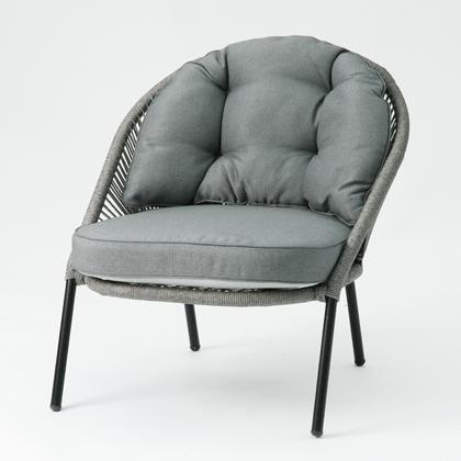 Corda Lounge Chair