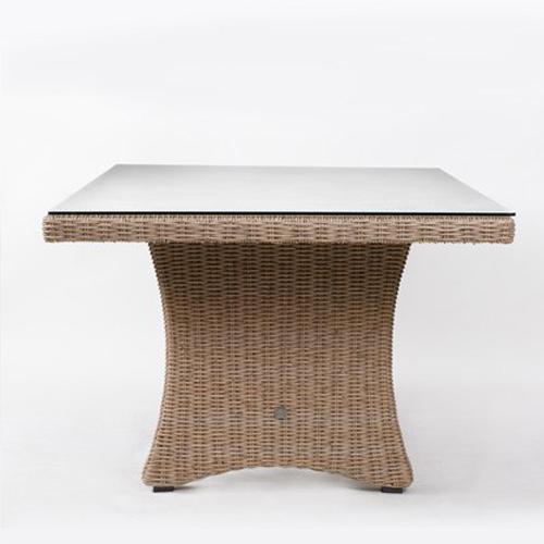 クアレンタ ビッグダイニングテーブル サイド