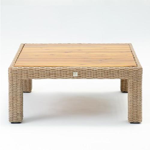 クアレンタ ローテーブル フロント
