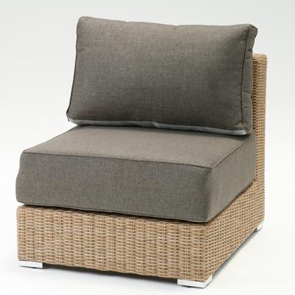 Quarenta Center Sofa