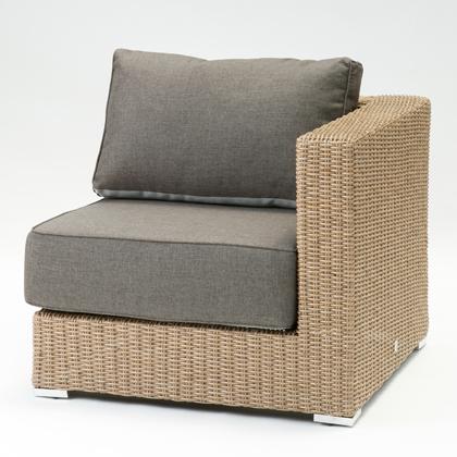 Quarenta Courner Sofa
