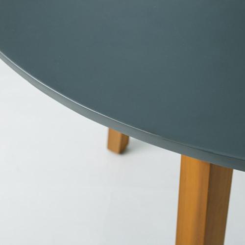 コルダラウンドダイニングテーブル 素材