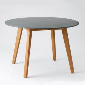 コルダ ラウンドダイニングテーブル