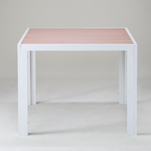 オリンダ ダイニングテーブル フロント
