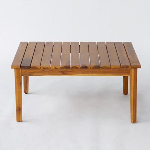ヴィンチ テーブル フロント